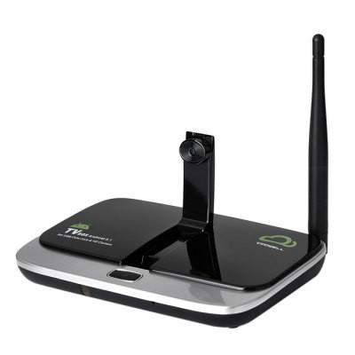 Coowell V4: гибрид телевизионной приставки и видеотелефона