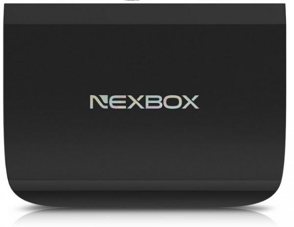 Nexbox A1: ТВ-приставка для просмотра 4K