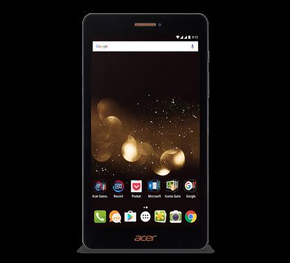 6,89-дюймовый Acer Iconia Talk S (A1-734) готовится к релизу