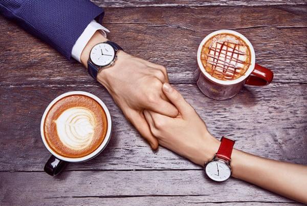 Mix — «умные» часы от Meizu