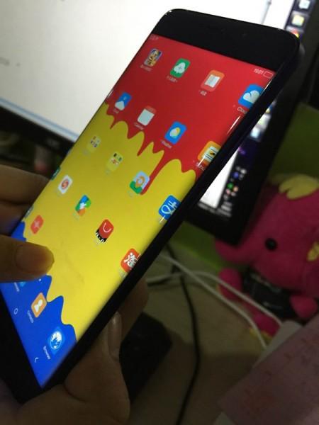 Раскрыты характеристики Elephone S7 с тонкими рамками