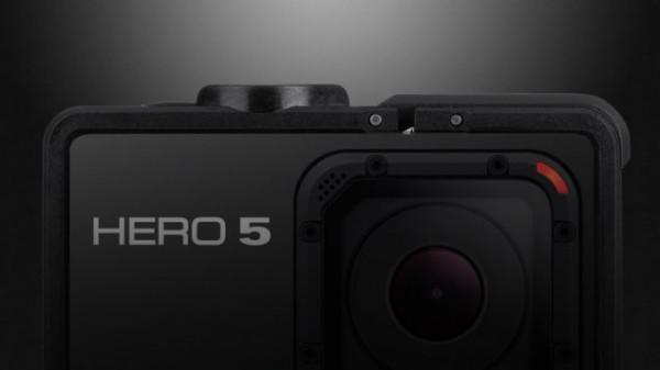 Стали известны спецификации экшен-камеры GoPro Hero 5
