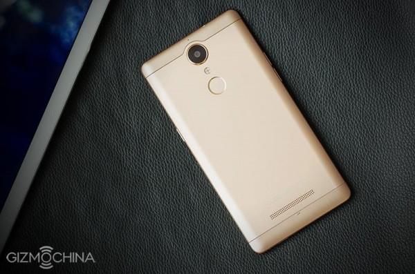 Leagoo T1 — смартфон для поклонников автопортретов