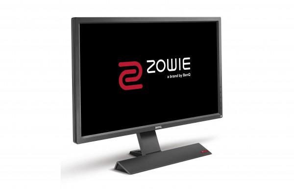 Benq Zowie RL2755: 27-дюймовый игровой монитор