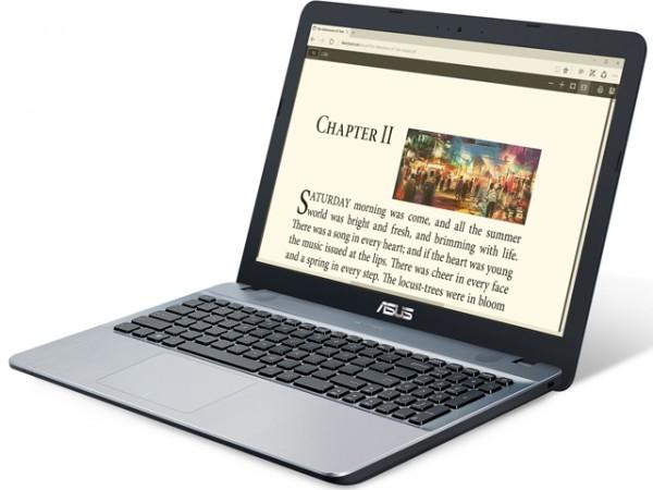 ASUS VivoBook X541 — недорогая «рабочая лошадка»