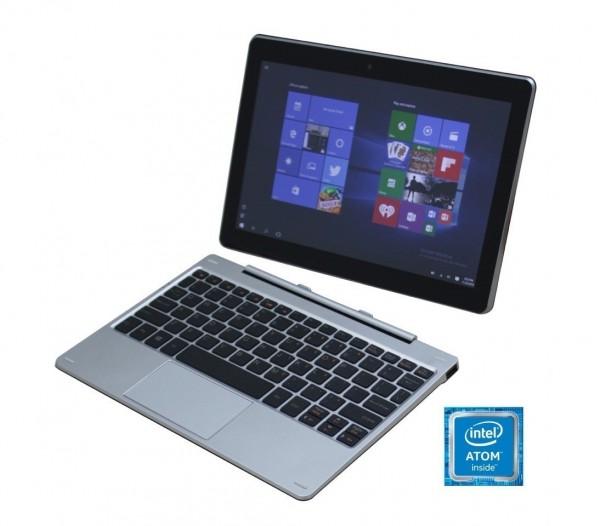 E Fun Nextbook 10.1: планшет «два в одном»