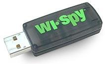 Wi-Fi сканер