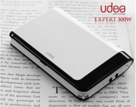 Мультимедийный электронный словарь Udea Expert 300W