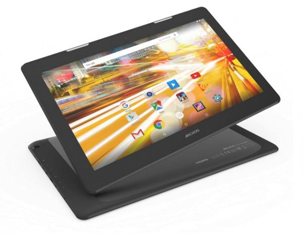 Archos 133 Oxygen: мультимедийный планшет с большим экраном