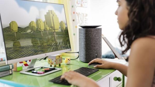 HP Pavilion Wave: гибрид компьютера и динамика Bang & Olufsen