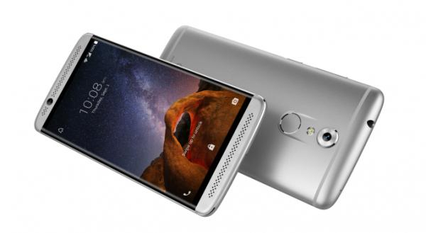 Axon 7 Mini — музыкальный смартфон от ZTE