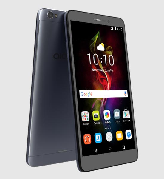 Alcatel Pop 4 XL: 6-дюймовый гибрид планшета и телефона