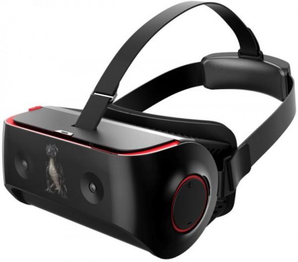 Snapdragon VR820 — шлем виртуальной реальности от Qualcomm