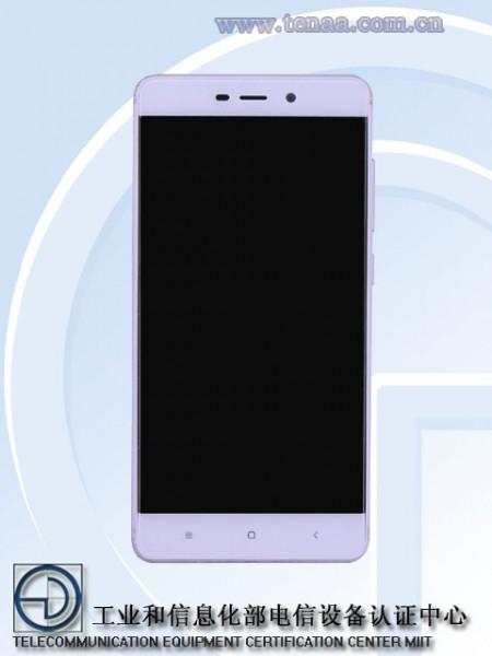 Рассекречены характеристики бюджетного Xiaomi Redmi 4