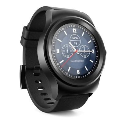 Недорогие умные часы: NO.1 G5, LEMFO E07S и SMA — R