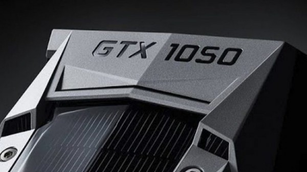NVIDIA GeForce GTX 1050 — недорогая карта на архитектуре Pascal