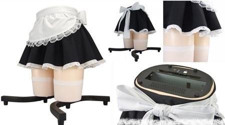 Maid PC Case – странный корпус для ПК