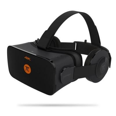 PIMAX — доступный шлем виртуальной реальности