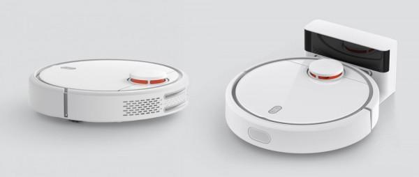 Xiaomi Mi Robot Vacuum: недорогой «умный» пылесос