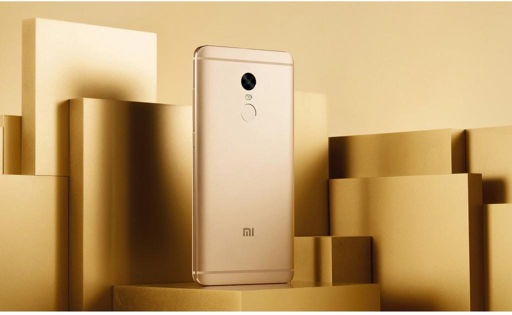 Снижается стоимость телефона Xiaomi Redmi Note 4