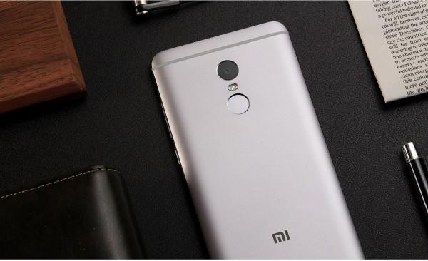 Xiaomi Redmi Note 4 стал еще дешевле