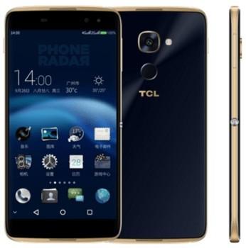TCL 950: 5,5-дюймовый смартфон с процессором Snapdragon 820