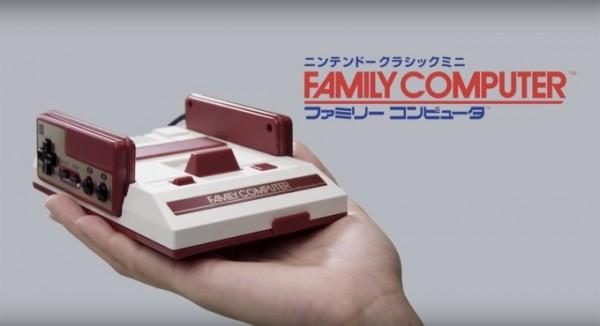 Nintendo «воскресила» игровую приставку Dendy