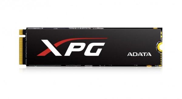 Adata XPG SX8000 — твердотельный накопитель на 1 ТБ