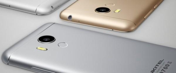 Oukitel U15 Pro: 8-ядерный смартфон с экраном от Sharp