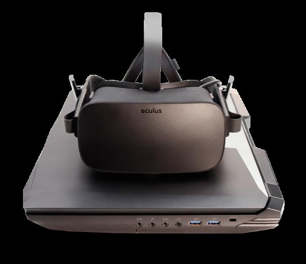 BOXX GoBOXX MXL VR — рабочая станция для виртуальной реальности