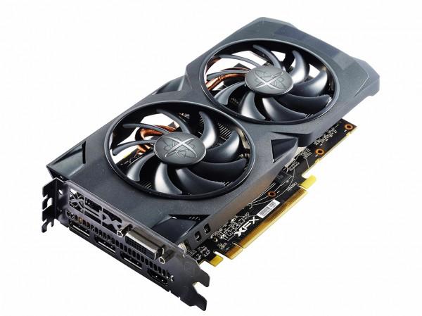 Radeon RX 470D бросает вызов GeForce GTX 1050 Ti