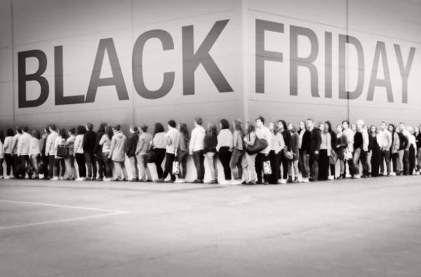 «Черная Пятница» настанет в ноябре