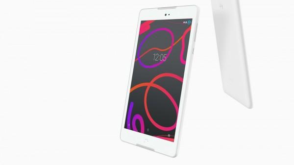 BQ Aquaris M8: 8-дюймовая «таблетка» с Android 6.0 Marshmallow