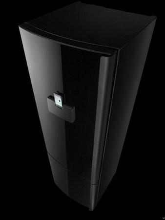 Холодильник, совместимый с iPod