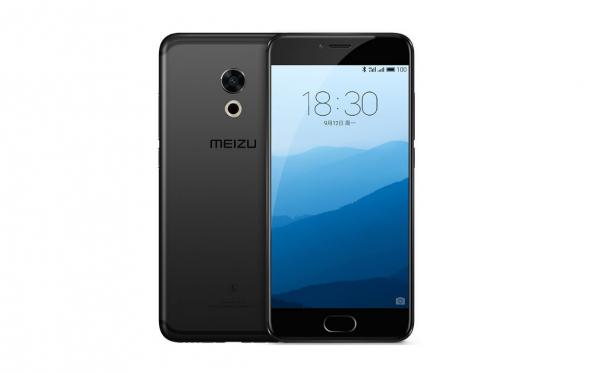 Pro 6S — обновленный флагман от Meizu