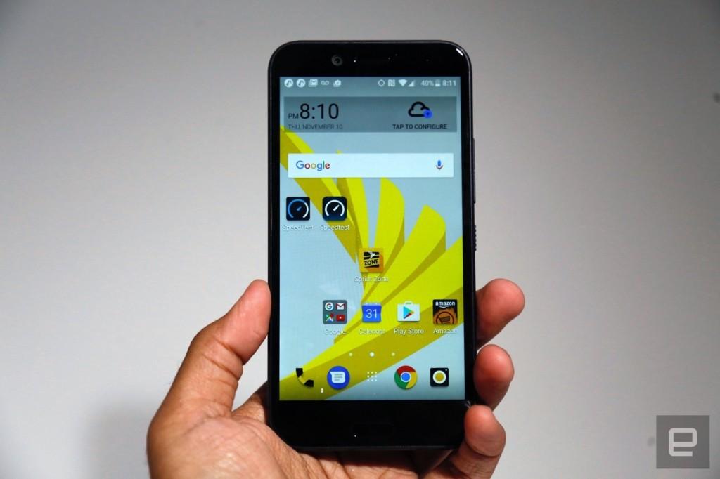 OnePlus 3 станет первым смартфоном сOS Android 7.0 Nougat