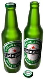 Слежка за Heineken