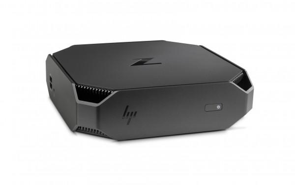 Z2 Mini G3: миниатюрная рабочая станция от HP