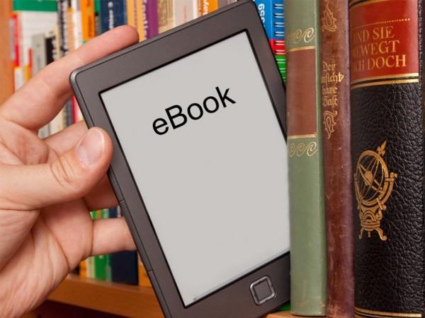 Европейские библиотеки выдают электронные книги