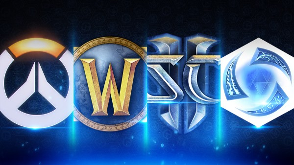 Скидки на Blizzard действуют до 28 ноября