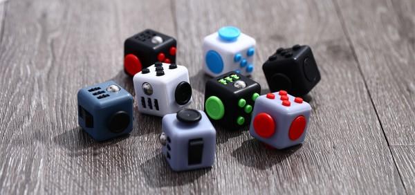 Magic Cube — быстрый и недорогой способ снять стресс