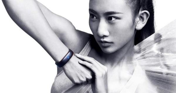 Band: недорогой фитнес-браслет от Meizu