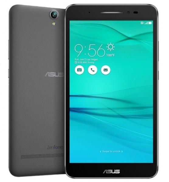 Zenfone Go — гигантский бюджетный смартфон от ASUS