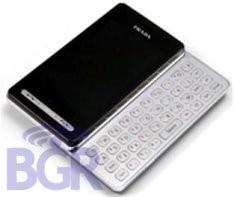Новый телефон LG Prada II