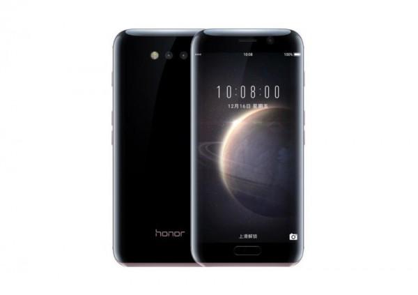 Honor Magic — стильный смартфон с магическими способностями