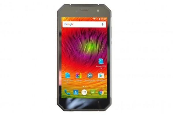 Sigma mobile X-treme PQ35 — защищенный смартфон с топовыми характеристиками