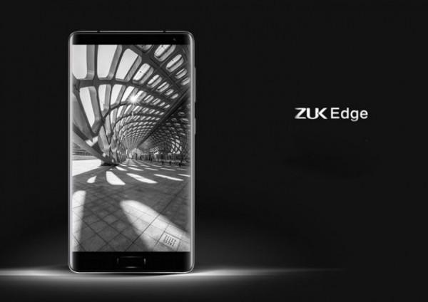 ZUK Edge — мощный флагман с 6 ГБ оперативной памяти