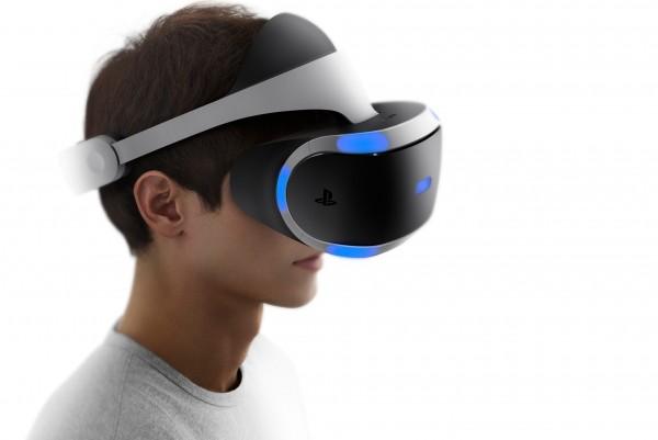 Виртуальная реальность наступает