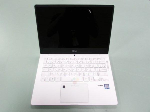 LG круто обновила ноутбуки Gram