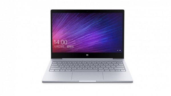 Mi Notebook Air 4G — новый ноутбук от Xiaomi